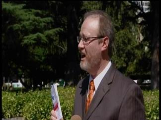 Raw Video: Prop 8 Backers React to Ruling