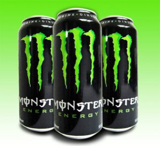 Lawsuit: Energy Drink Involved In Teen Death