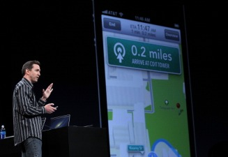 Google Apps May Work Better on iOS