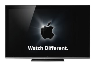 New Apple TV May Be On Its Way