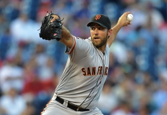 Giants Rally Back From 6-0 Deficit Before Falling to Philly