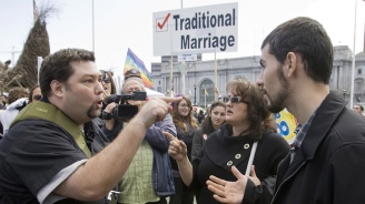 Images: Prop 8 Fight