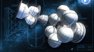 Sex in Space a Hurdle for Interstellar Travel