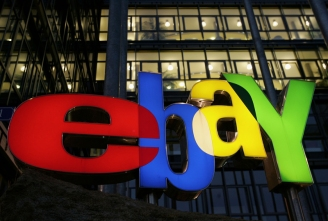 EBay Posts Higher 3Q Earnings, Revenue