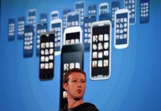 Facebook Buys Startup Parse