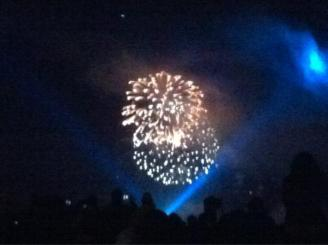 Bomb Squad Called to Remove Firework from Man's Chest
