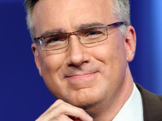 Keith Olbermann Calls on Jean Quan to Resign