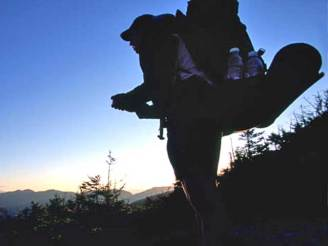 One Hiker Found, Two Still Missing in NorCal Wilderness