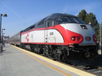 Man Struck, Killed by Caltrain in San Mateo