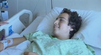 Teen Seriously Injured in 6.0 Napa Quake
