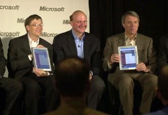 Microsoft, Nokia Unite to Fight Apple, Google