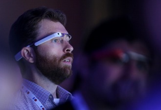 Google Glass App Lets Lovers See Each Others' Point of View