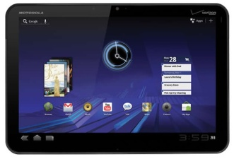 Motorola Preparing to Beat Apple to a Retina Display Tablet