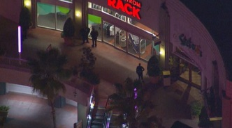 14 Freed After Mall Hostage Situation