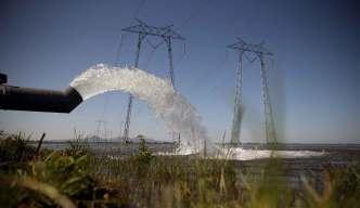 Californians Surpass Water Conservation Goal