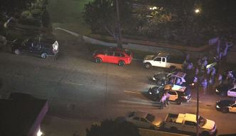 SUV Involved in Chase, Shootout Registered to Rapper YG