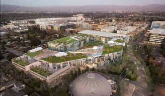 Massive Developments Get Green Light in South Bay