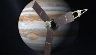 NASA Spacecraft Set for July 4 Meetup With Jupiter