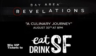 Eat Drink SF Sweepstakes
