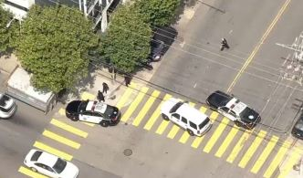Police Investigating Shooting in San Francisco