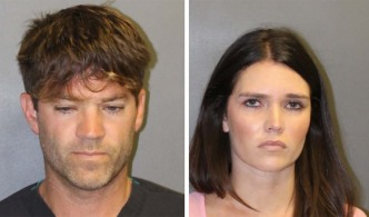 California Surgeon, Girlfriend Charged in Sex Assaults