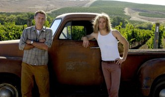 Napa Valley Winemaker Recalls Making of the Movie, 'Bottle Shock'
