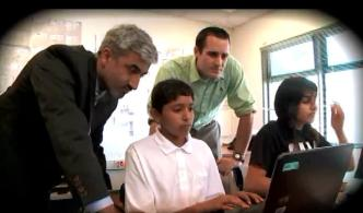 12 Degrees, Symantec and Silicon Valley Education Foundation