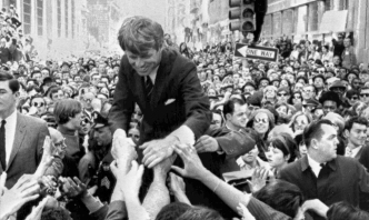 Remembering RFK: A Look Back at the Assassination of Sen. Robert F. Kennedy