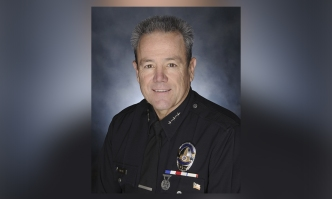 Michel Moore is LAPD's Next Chief