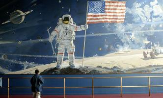 Bay Area Revelations: Exploring Space