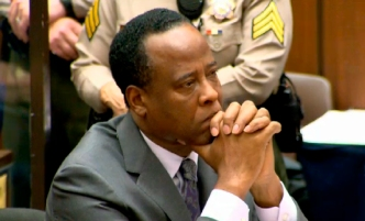 Jackson Doc Denied Release From Jail