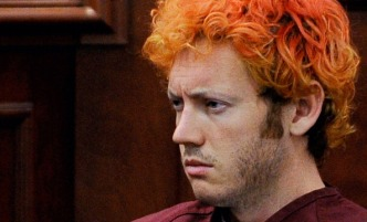 Batman Massacre Suspect Wrote About Killing