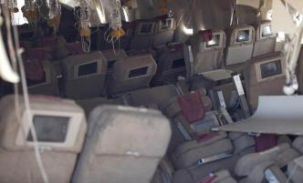 Local Asiana Crash Victims Sue Airline