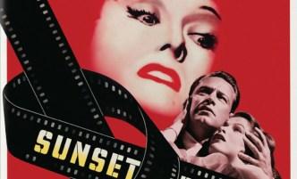 "Close-Up on ""Sunset Boulevard"" Star"