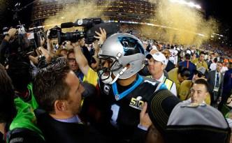 Newton Defends Actions at Super Bowl: 'I Will Not Conform'