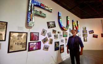 Oakland Gallery Celebrates Counter-Culture With Exhibit