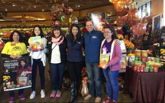 NBC Bay Area Teams Up With Safeway to Feed the Need