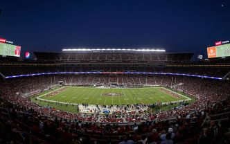 Niners Ranked Among Most Valuable Franchises