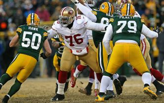 Less is More: A Lighter Anthony Davis Returns to 49ers