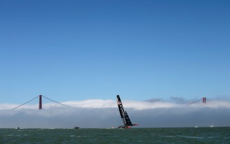 Oracle Wins Twice to Extend America's Cup