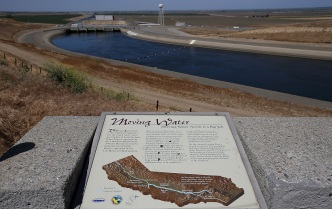 Report: Sinking Land Due to Groundwater Pumping