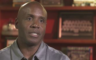 Barry Bonds Reflects on Giants History & Legacy in San Francisco