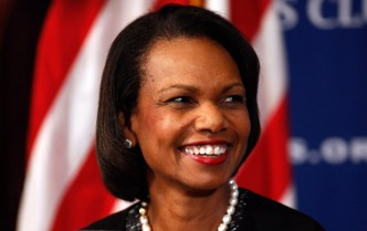 Condoleezza Rice to Kick Off Speaker Series at SJSU