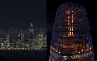Salesforce Officially Opens San Francisco's Tallest Building