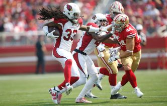 Niners Can Still Go After Veteran Free Agents