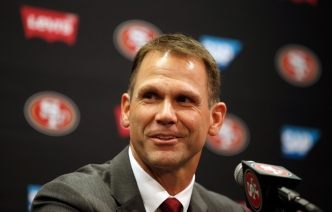 Baalke Needs to Find Stars in Upcoming Draft