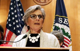 These Donors May Miss Senator Boxer the Most