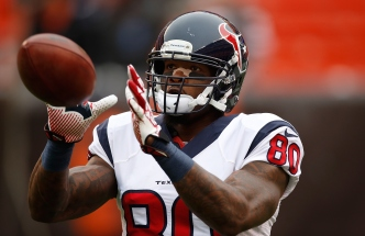 Andre Johnson May Not be Good Fit With Raiders