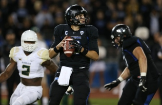 Are 49ers Determined to Draft a Quarterback With Top Pick?