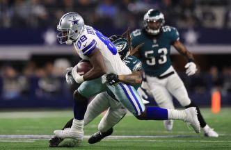 Dez Bryant May Want to Sign With 49ers